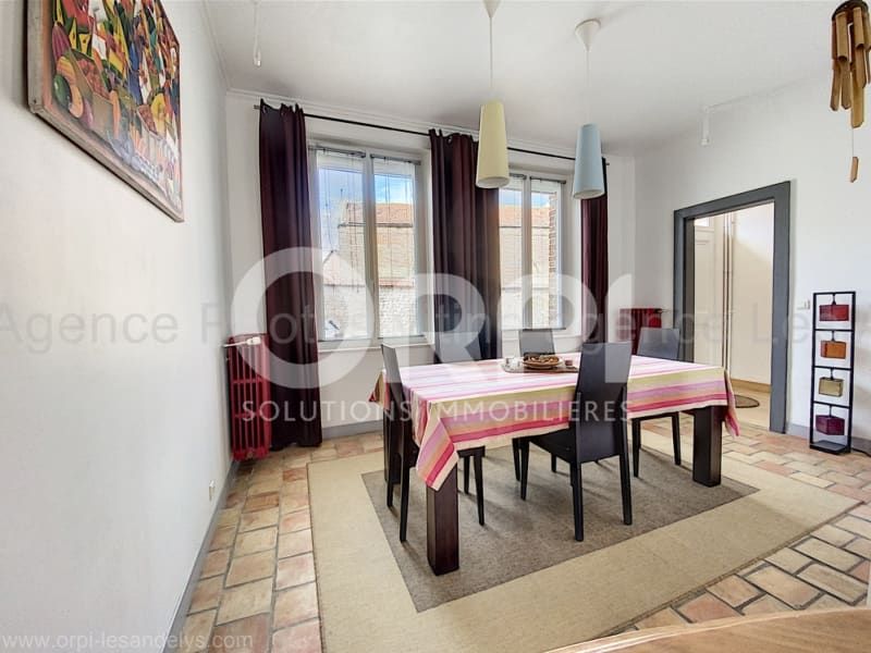 Sale house / villa Vernon 310000€ - Picture 5