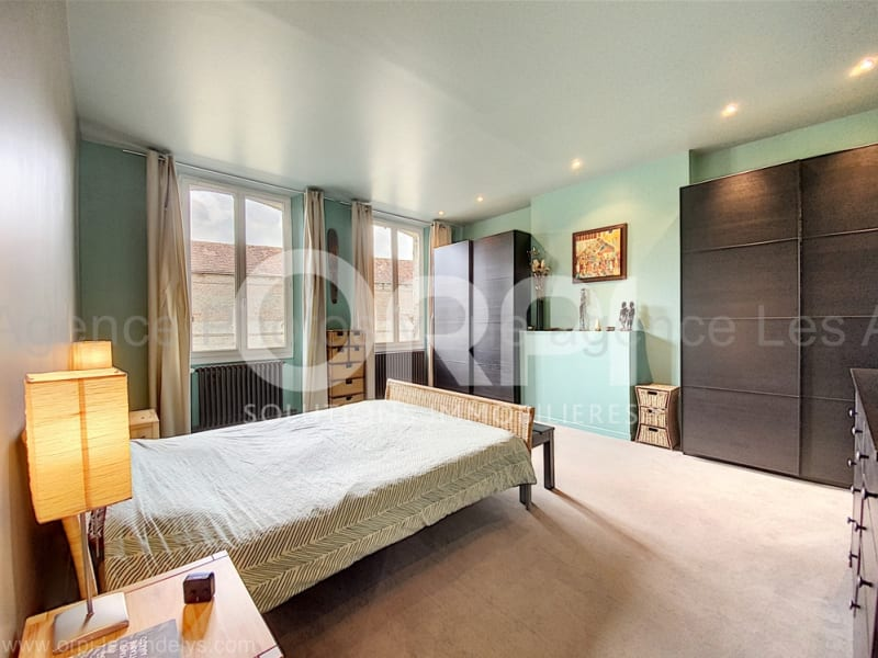 Sale house / villa Vernon 310000€ - Picture 10