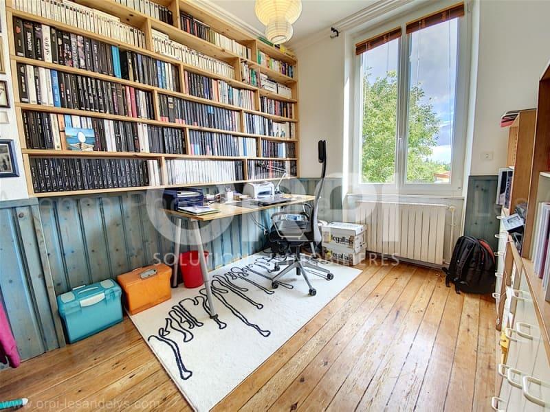Sale house / villa Vernon 310000€ - Picture 11
