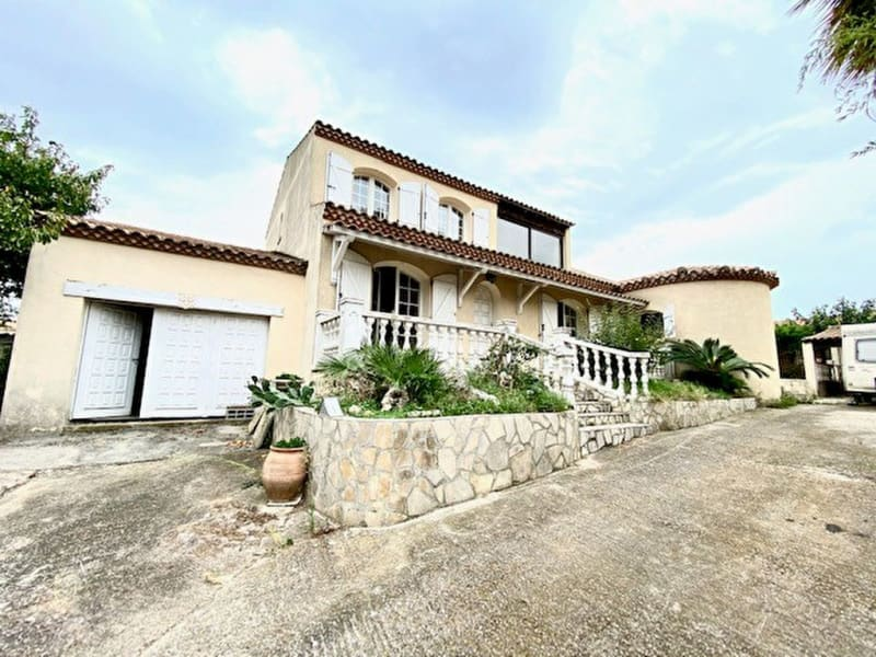 Sale house / villa Colombiers 320 000€ - Picture 1