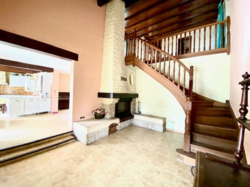 Sale house / villa Colombiers 320 000€ - Picture 6