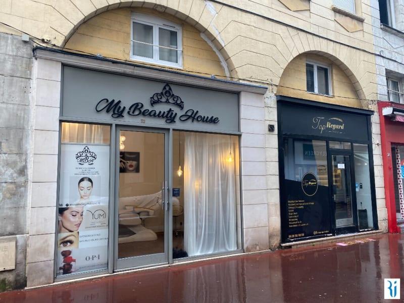 Verkauf geschäftsraum Rouen 218000€ - Fotografie 3