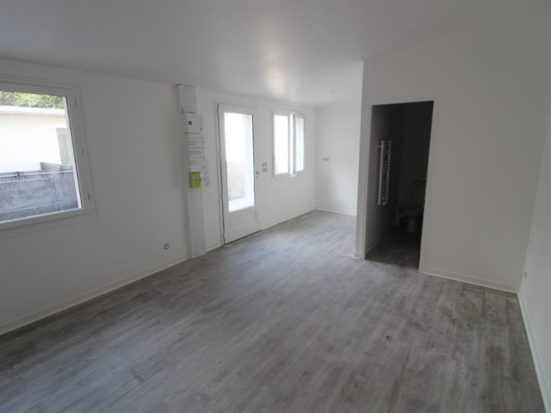 Sale apartment Rouen 197 000€ - Picture 1
