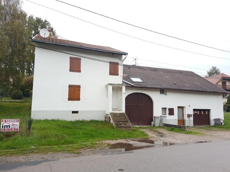 Vente immeuble Saulcy sur meurthe 108000€ - Photo 2