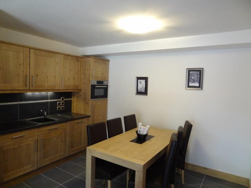 Vente appartement Tignes 341667€ - Photo 2
