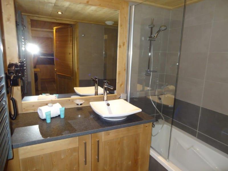 Vente appartement Tignes 341667€ - Photo 5