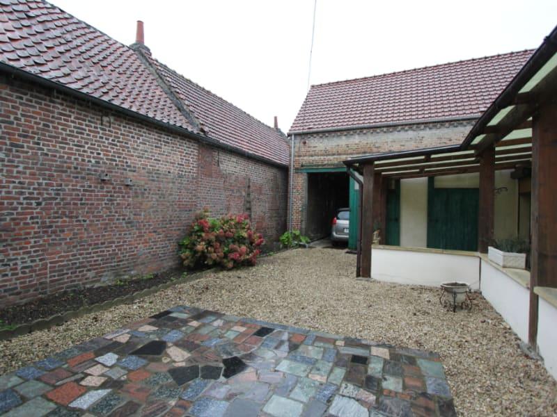 Vente maison / villa Lecluse 208000€ - Photo 1