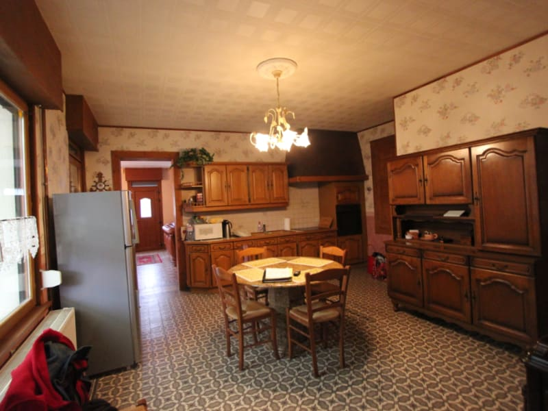 Vente maison / villa Lecluse 208000€ - Photo 4