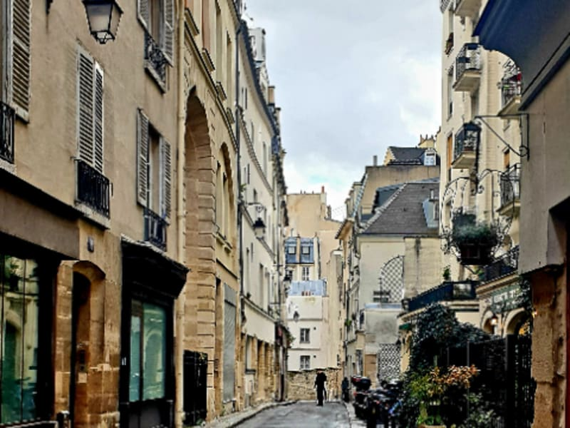 Verkauf wohnung Paris 5ème 1750000€ - Fotografie 1