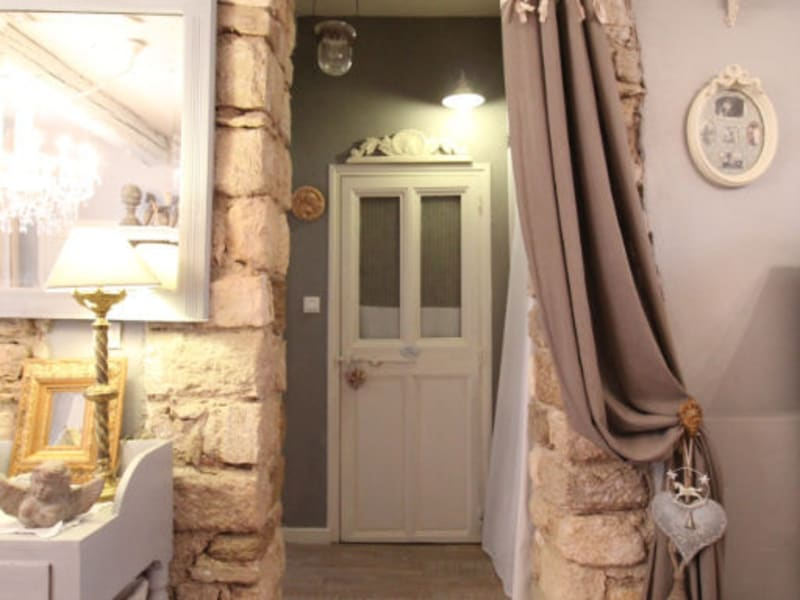 Sale apartment Carpentras 107 000€ - Picture 9