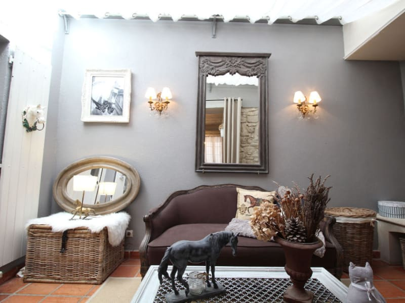 Sale apartment Carpentras 107 000€ - Picture 12