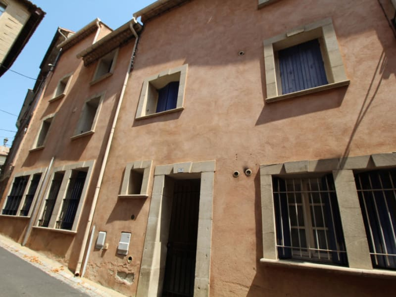 Sale apartment Carpentras 107 000€ - Picture 13