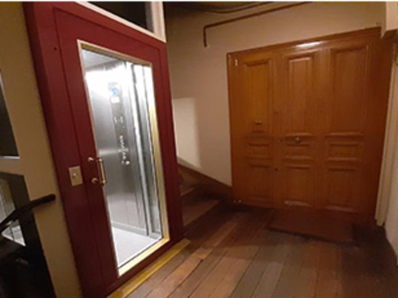 Sale apartment Paris 18ème 667000€ - Picture 2