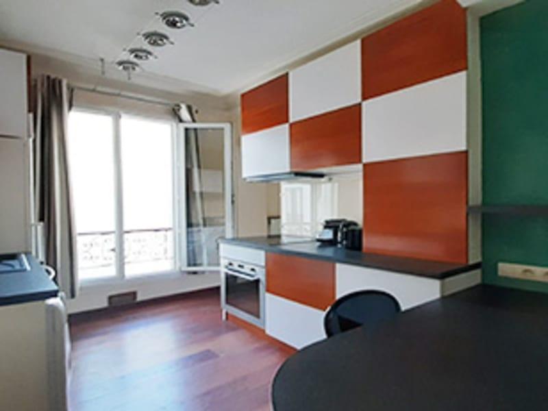 Sale apartment Paris 18ème 667000€ - Picture 4