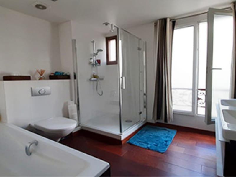 Sale apartment Paris 18ème 667000€ - Picture 10