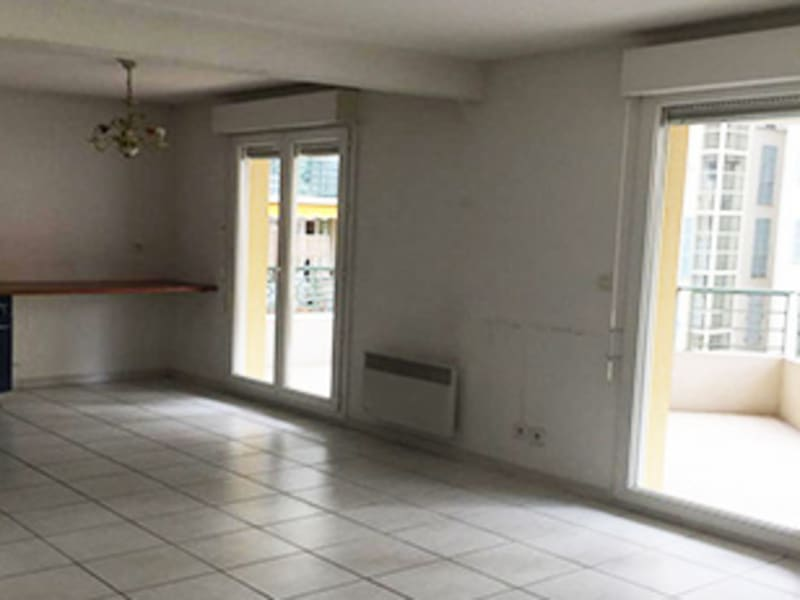 Sale apartment Nice 239 000€ - Picture 4