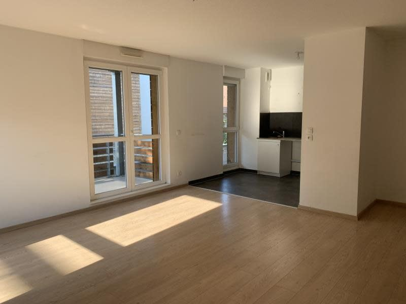 Location appartement Strasbourg 747€ CC - Photo 1