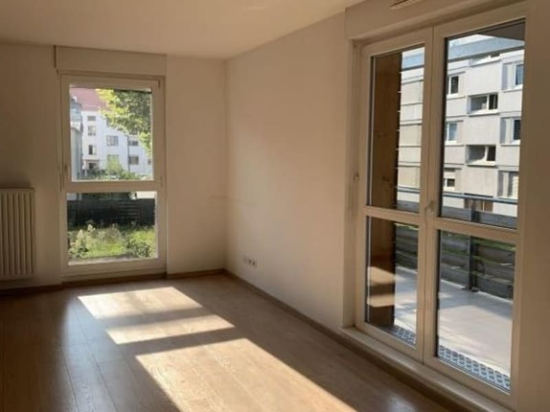 Location appartement Strasbourg 747€ CC - Photo 2