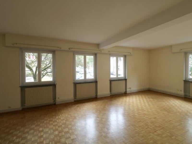 Vente appartement Strasbourg 445000€ - Photo 3