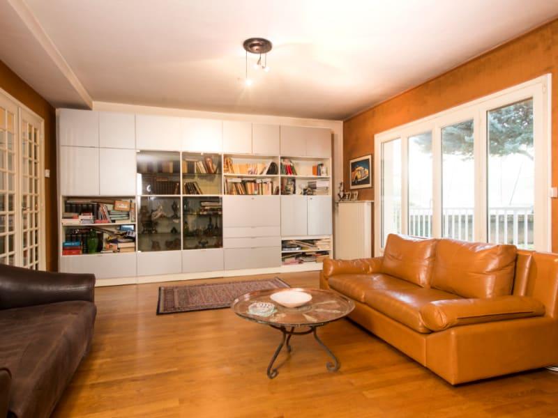 Sale apartment Saint genis laval 295000€ - Picture 2