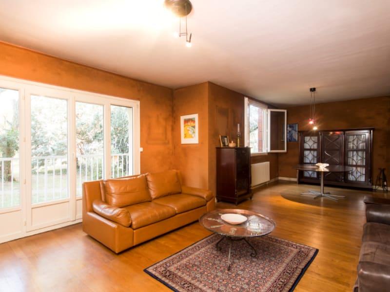 Sale apartment Saint genis laval 295000€ - Picture 3