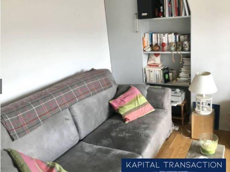Sale apartment Paris 10ème 345000€ - Picture 3