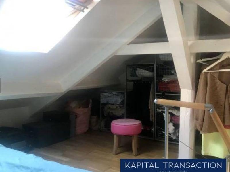 Sale apartment Paris 10ème 345000€ - Picture 9
