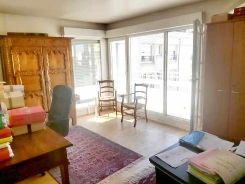 Vente appartement Montrouge 499 000€ - Photo 1