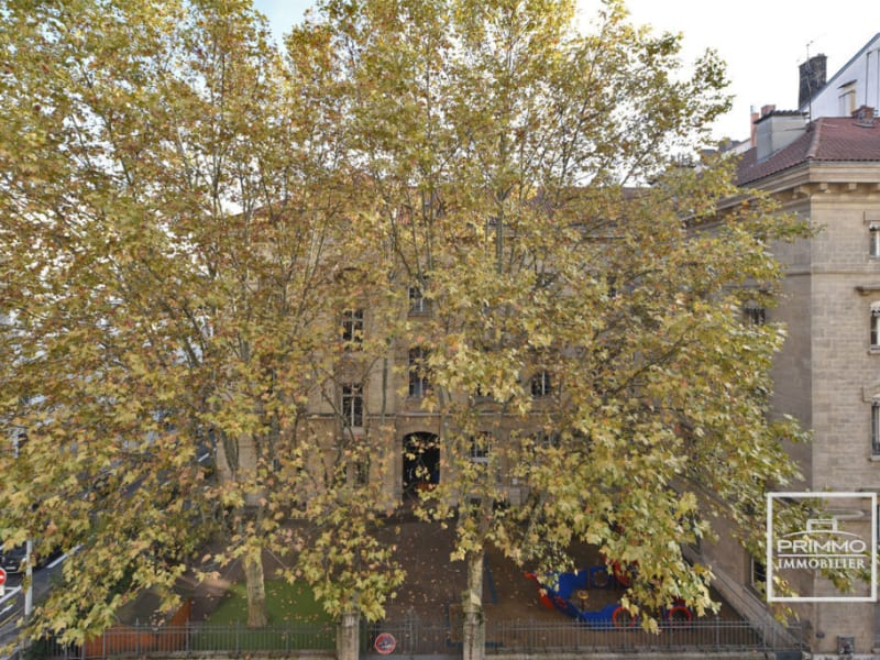 Vente appartement Lyon 6ème 480000€ - Photo 2