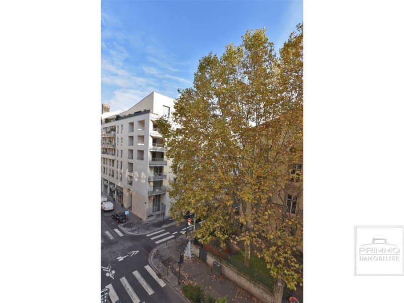 Vente appartement Lyon 6ème 480000€ - Photo 3