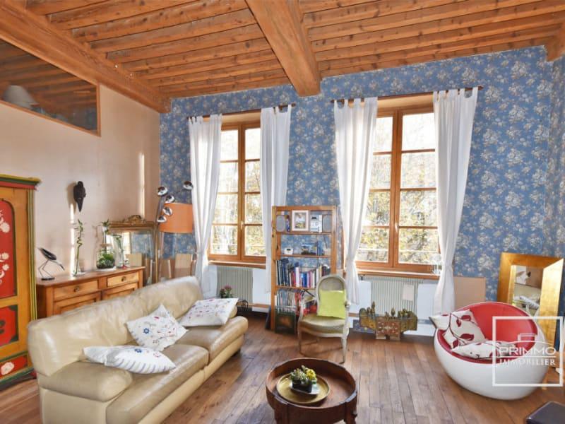 Vente appartement Lyon 6ème 480000€ - Photo 6