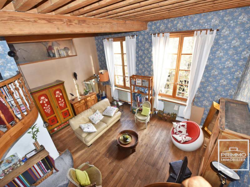 Vente appartement Lyon 6ème 480000€ - Photo 7