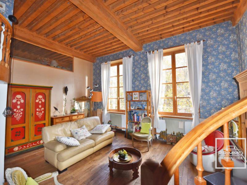 Vente appartement Lyon 6ème 480000€ - Photo 8