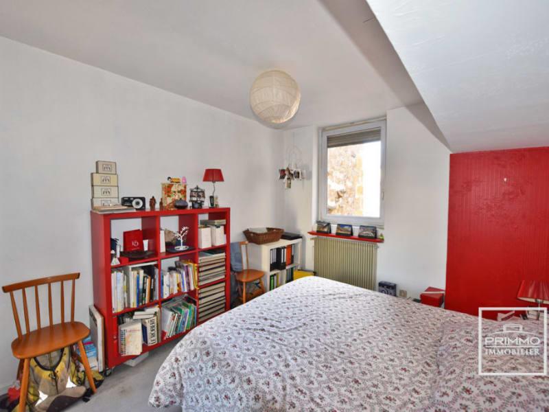 Vente appartement Lyon 6ème 480000€ - Photo 11
