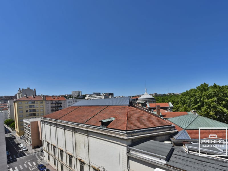 Vente appartement Lyon 6ème 885 000€ - Photo 2