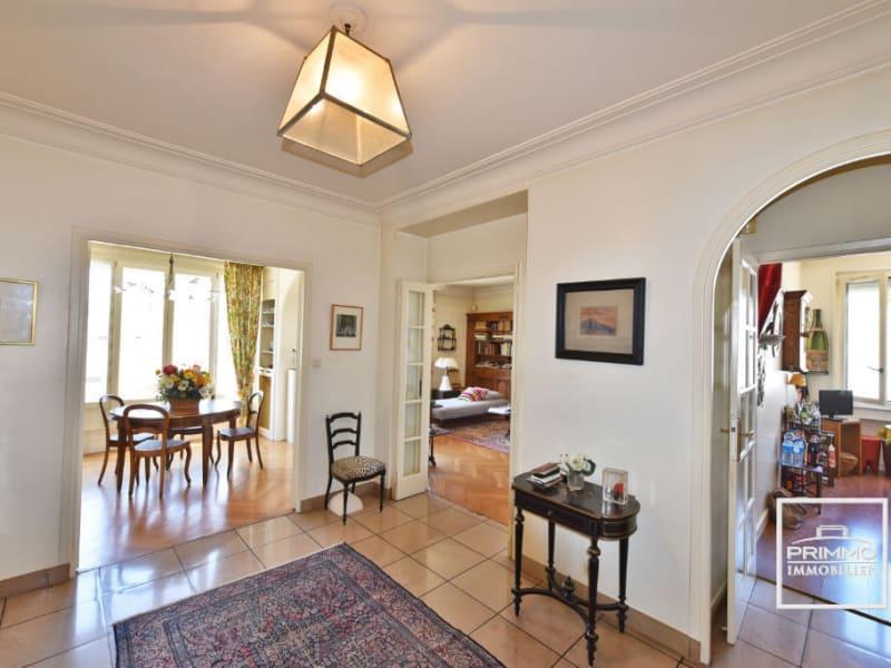 Vente appartement Lyon 6ème 885000€ - Photo 4
