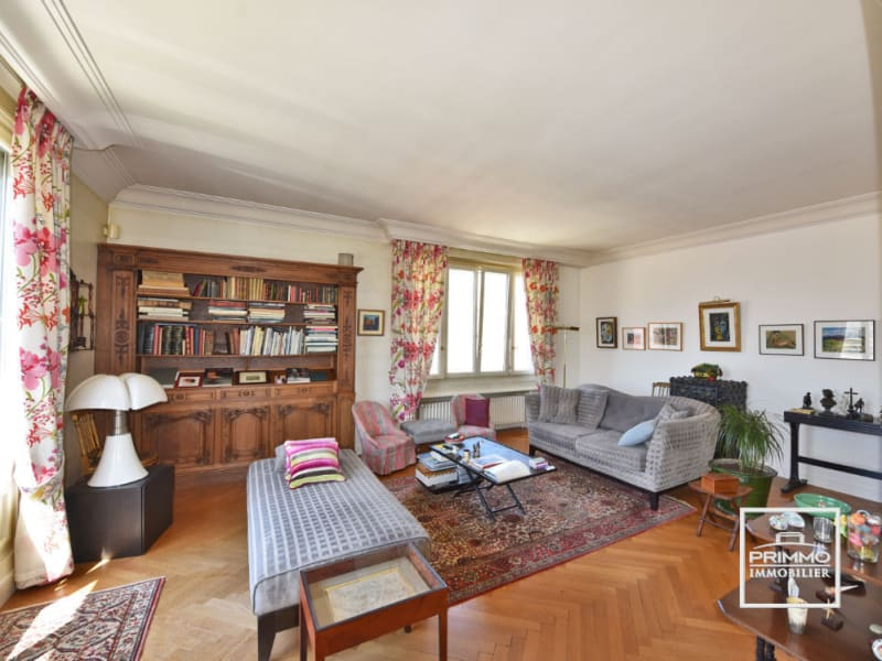 Vente appartement Lyon 6ème 885000€ - Photo 5