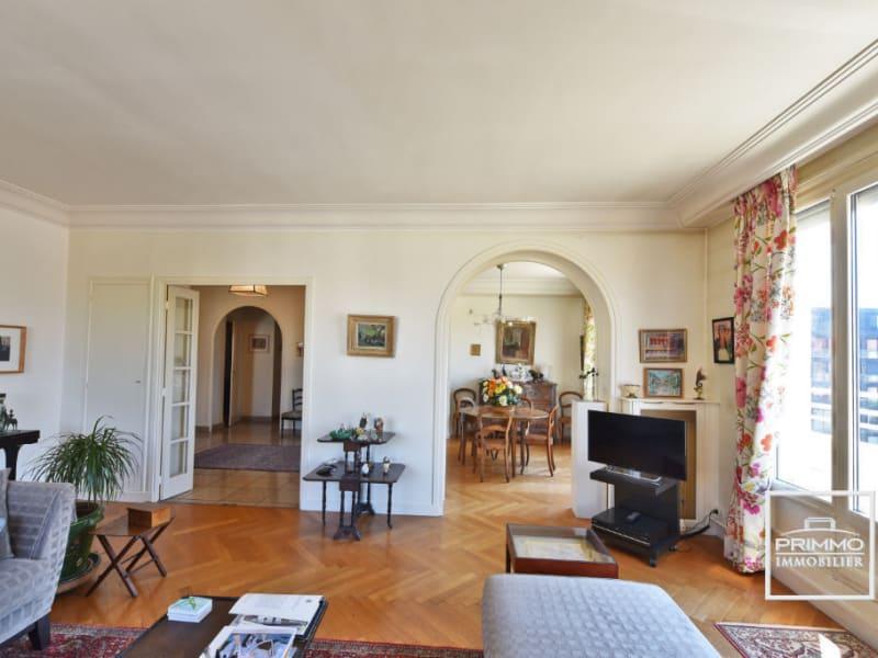 Vente appartement Lyon 6ème 885000€ - Photo 7