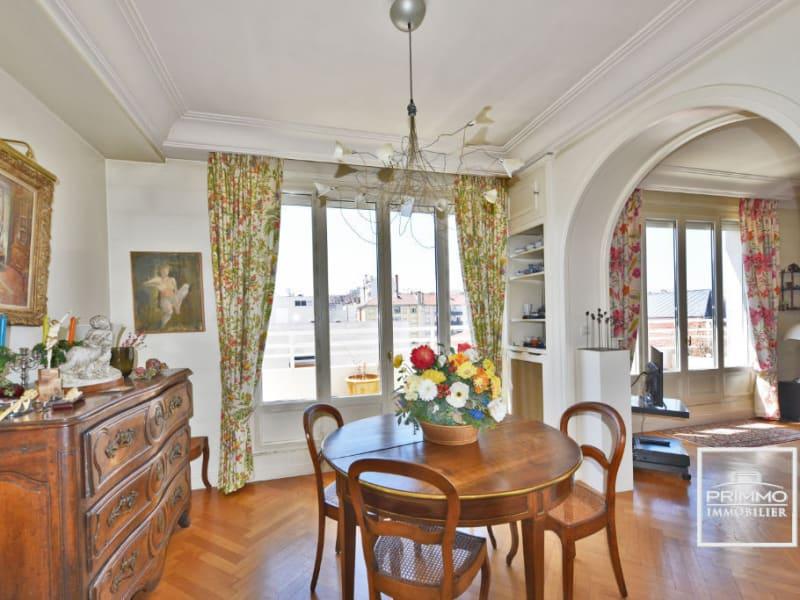 Vente appartement Lyon 6ème 885000€ - Photo 8