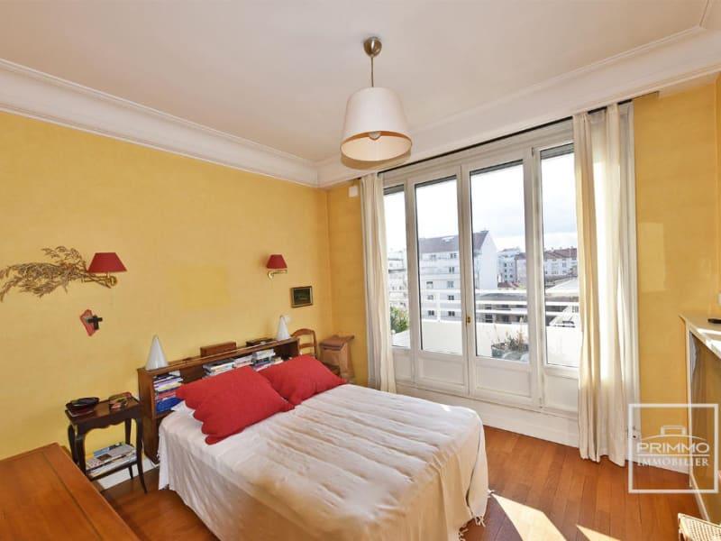 Vente appartement Lyon 6ème 885000€ - Photo 10