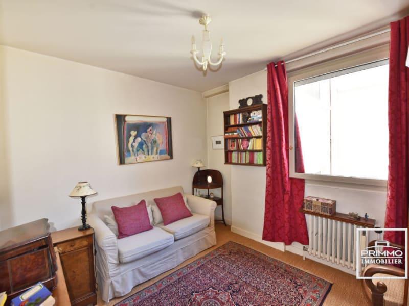 Vente appartement Lyon 6ème 885000€ - Photo 12