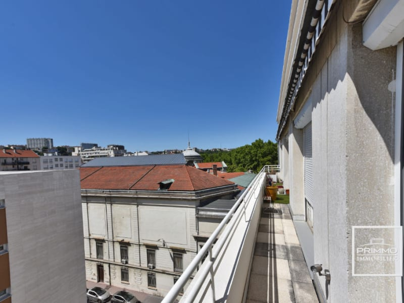 Vente appartement Lyon 6ème 885 000€ - Photo 13