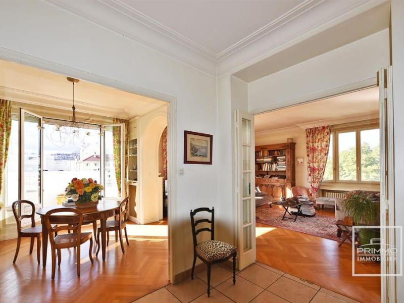 Vente appartement Lyon 6ème 885000€ - Photo 14