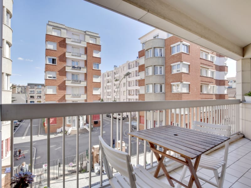 Vente appartement Asnieres sur seine 759 500€ - Photo 1