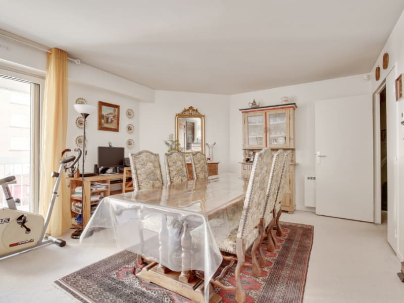 Vente appartement Asnieres sur seine 759 500€ - Photo 3