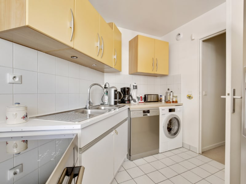 Vente appartement Asnieres sur seine 759 500€ - Photo 4