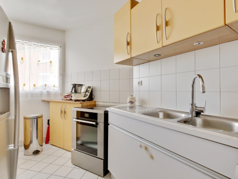 Vente appartement Asnieres sur seine 759 500€ - Photo 5