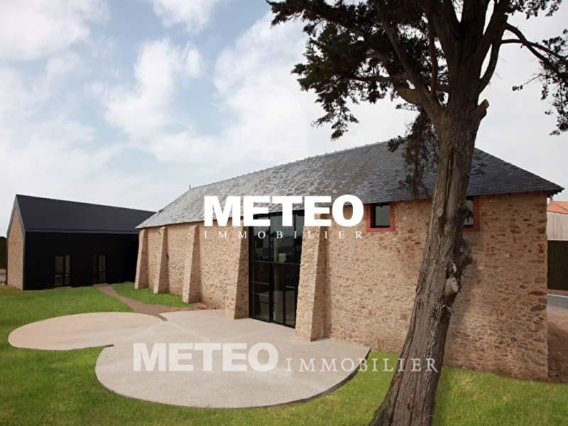 Commercial - 330m²