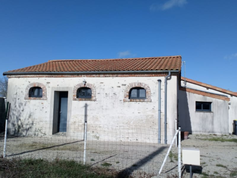 Location maison / villa Le fief sauvin 538€ CC - Photo 1