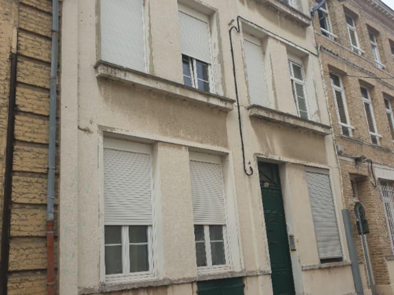 Vente immeuble Saint omer 262000€ - Photo 1